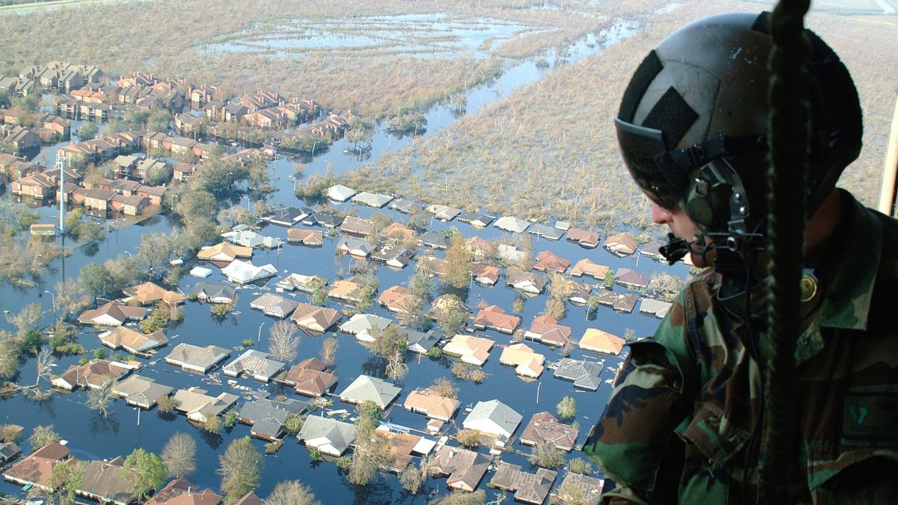 These Are The Forgotten Images Of Hurricane Katrina HuffPost Hurricane katrina bodies photos