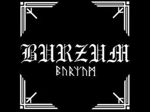 Burzum - My Journey To The Stars