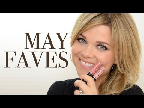May Faves - Guerlain, NYX and my fave ever candles :)