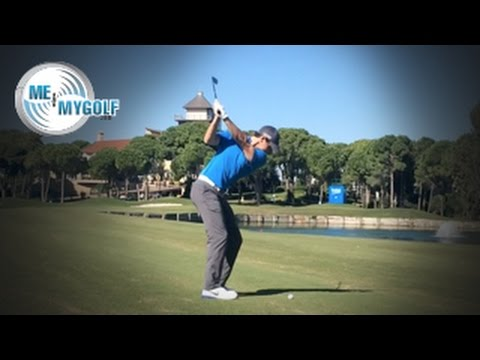 INSIDE THE ROPES WITH RORY MCILROY