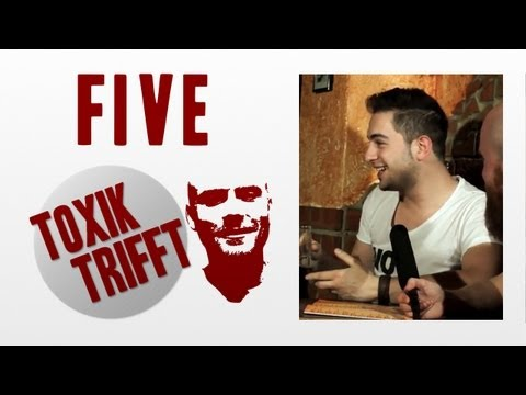 Timeless - Five: Fünf harte Shots am Vatertag | Toxik trifft [Interview]