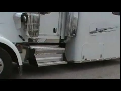 Ict To Present Peterbilt Truck With A 132 Inch Ict Sleeper Html Autos Weblog