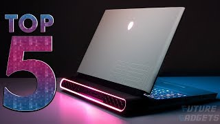 TOP 5 Best Gaming Laptop 🎮👌 What is the Best Gaming Laptop for 2019?