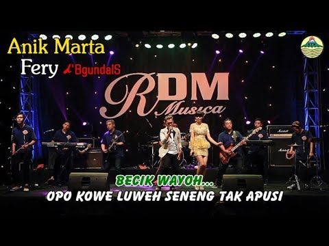 download lagu Anik Marta Ft. Fery - Selingkuh gratis