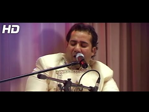 Akhiyan Udeekdiyan - Rahat Fateh Ali Khan - Official Hd Video video