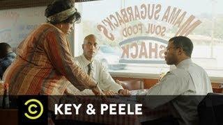 Key & Peele: Soul Food