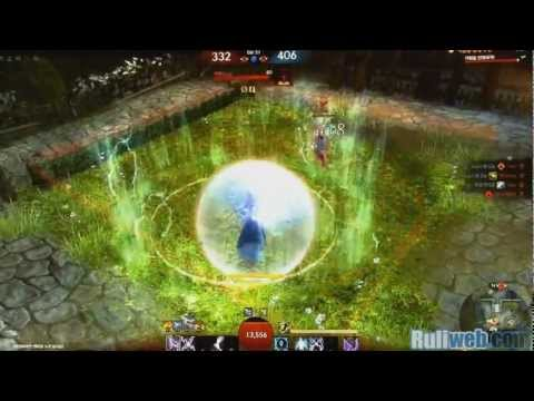 GW2 Elementalist - Structured PvP Montage HD