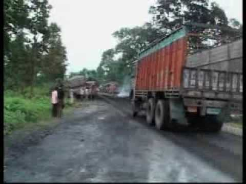 Maoist strikes disturb daily life in India