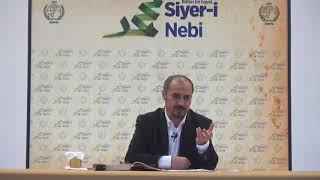 (82.1 MB) Seyfettin Huca - Siyer-i Nebi Dersleri - 27 Mp3
