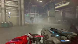 Doom snapmaps