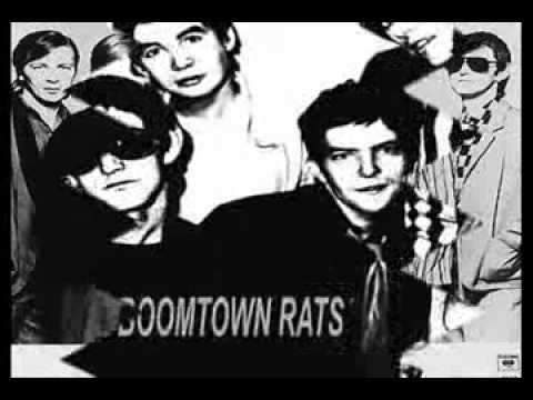 Boomtown Rats - Charmed Lives