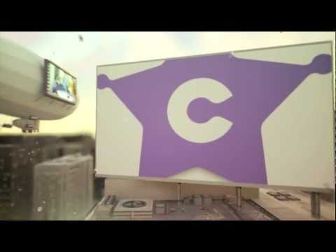 Comedy Channel Station Ident -