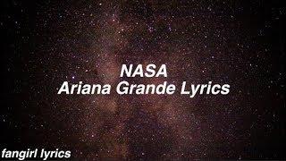 Nasa Ariana Grande