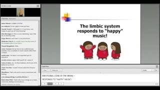 AE Webinar 3.2 - Using Songs to Teach English
