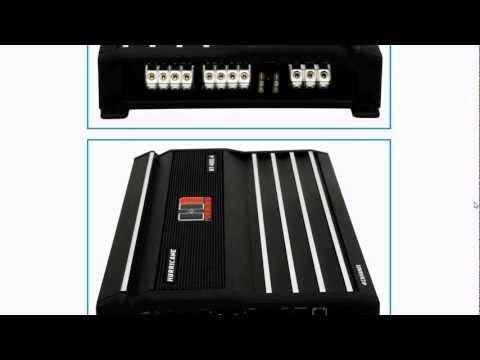 Como escolher o módulo amplificador de potência para o som automotivo