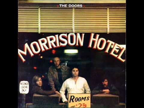 Doors - Indian Summer