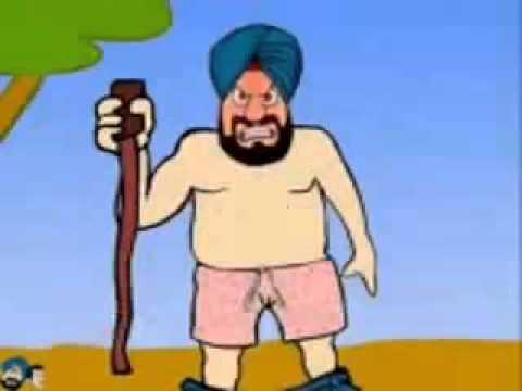 Sardar joks hindi