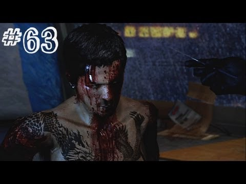 Sleeping Dogs - SH-T HIT THE FAN - Gameplay Walkthrough - Part 63 (Video Game) thumbnail