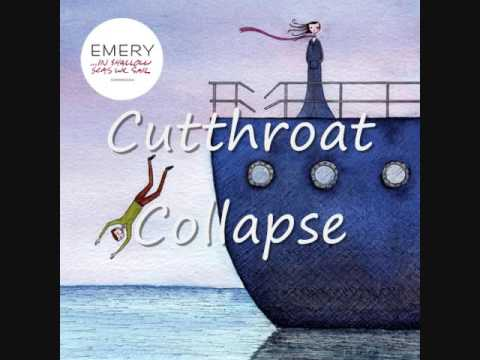 Emery - Cutthroat Collapse