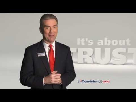 "Dominion Auto Group Customer Testimonial Commercial ""Trust Us"""