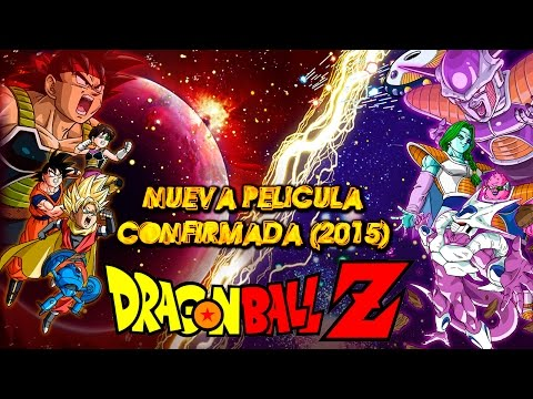 NUEVA PELICULA DE DRAGON BALL Z CONFIRMADA (2015): Battle of Gods 2 [full hd info]