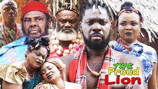 The Proud Lion (Pete Edochie) Part 8 - | 2019 Latest Nigerian Nollywood Movie