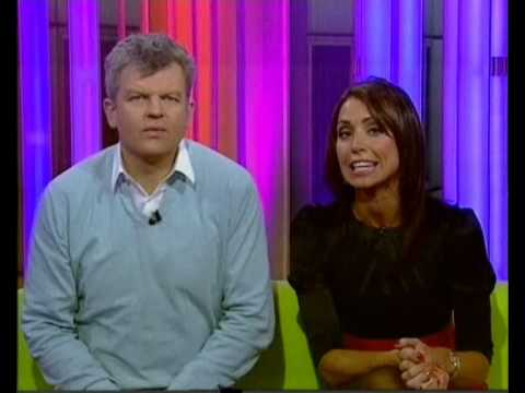 christine bleakley sex video