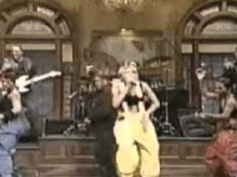 Tlc-creep(live Performance 1995) video