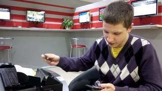 Российский смартфон от билайна за 1750 рублей