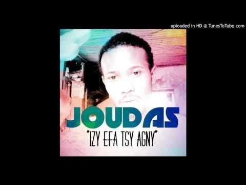 Joudas-Izy efa tsy any