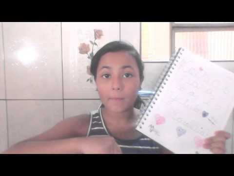 1-video,apresentação do canal.:)