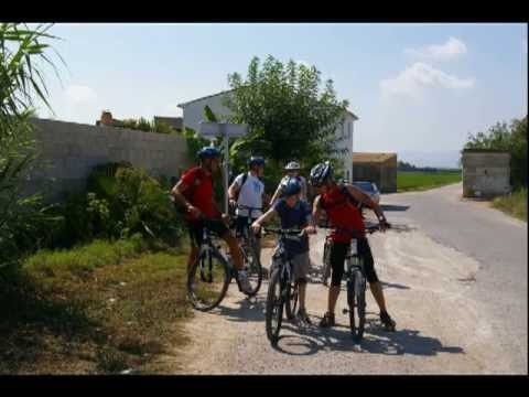 Family Cycling Holidays Spain