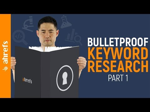 How to Do Keyword Research in 2018: Go Beyond Search Volume