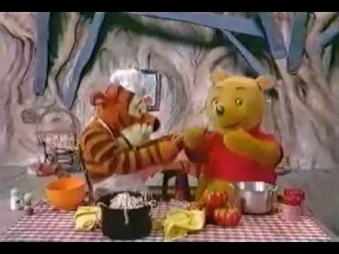 winnie pooh app