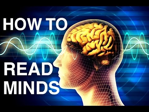 HOW TO READ MINDS!