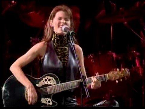 Shania Twain - You're Still The One