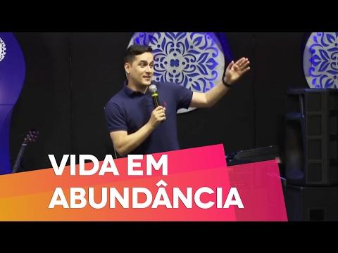 Vida em Abundância  | Márcio Micheli
