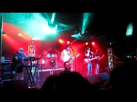 Kane Roberts-Firefest 2011 (featuring Talon)