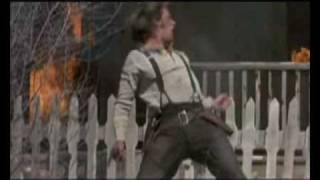 Video Como billy the kid Attaque 77