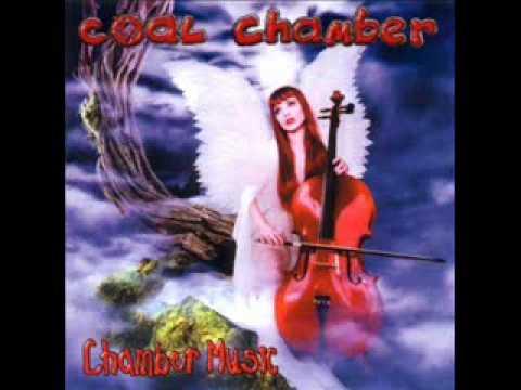 Coal Chamber - Shari Vegas