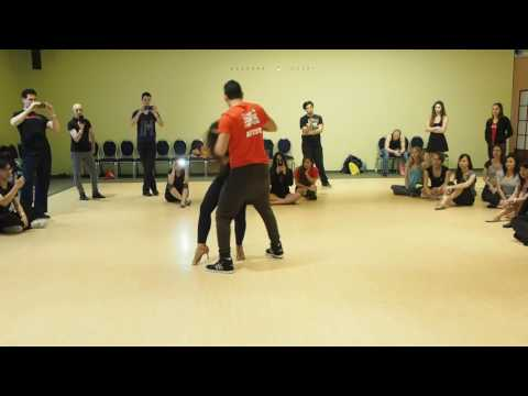 CZC2016   Freddy and Andressa ACD 2 ~ video by Alice Fu