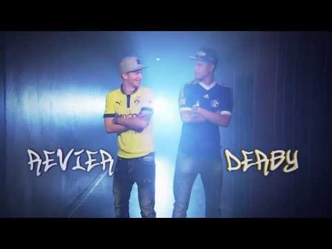Revierderby: Marco Reus vs Roman Neustädter