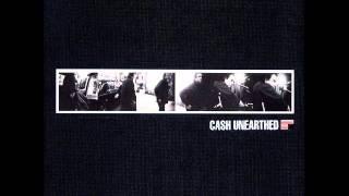 Watch Johnny Cash Breaking Bread video