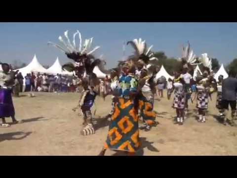 Ngoma ya Mkoa wa Mara.