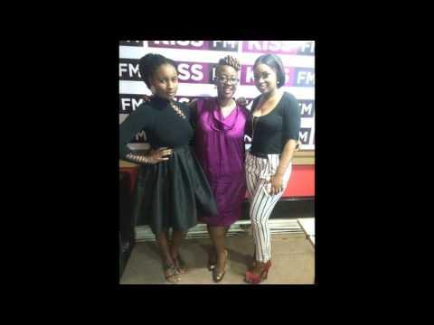 Nairobi Diaries Star, Silvia Njoki and Pendo interviewed by Kalekye Mumo and Shaffie Weru
