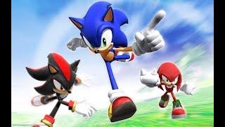 PPSSPP: FREE PSP Emulator | Nvidia Shield TV | Sonic Rivals | Android 8.0 | V1