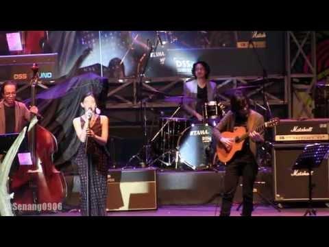 Monita Tahalea & The Nightingales - Kisah Kasih Di Sekolah @ The 37th JGTC [HD]