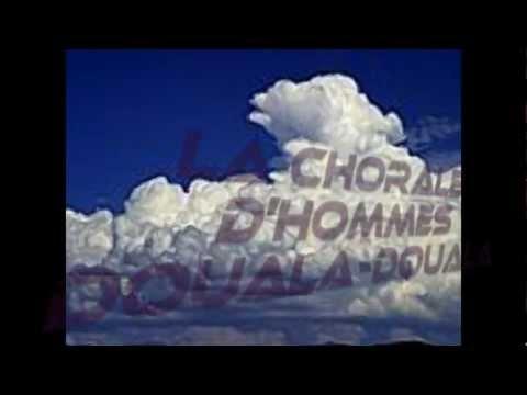 Chorale D'hommes Douala Douala