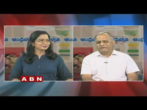 CM KCR Likely To Change TRS MLA Candidates List? | Public Point | Part 2 | ABN Telugu