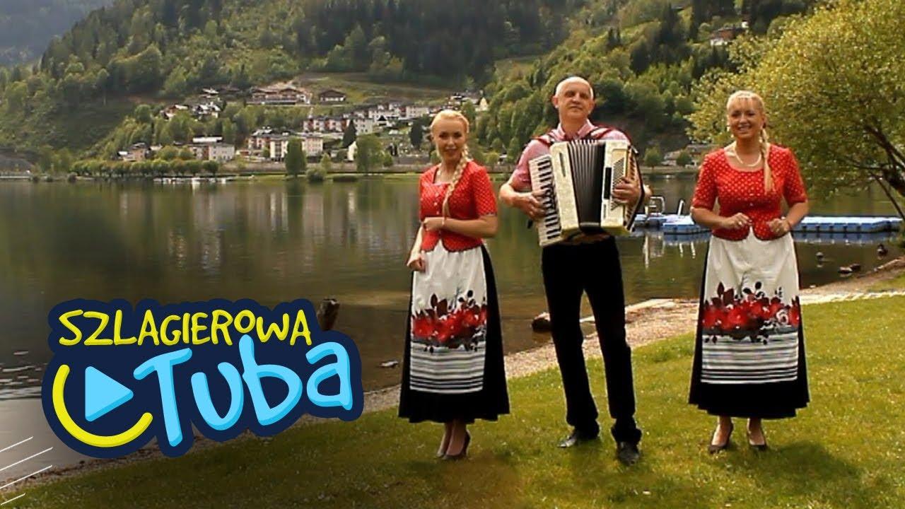CLAUDIA I KASIA CHWOŁKA - Echo jodłuje nom (Official Video)